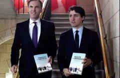 加拿大2018预算案出炉!斥巨资为女性而发声~