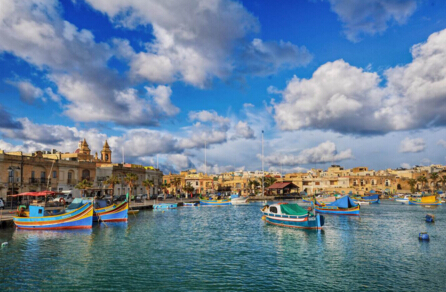 【广州4.21】马耳他投资移民分享