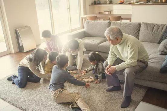 孩子全额免费上幼儿园,低收入老人有补偿金,2019年日本福利看过来!
