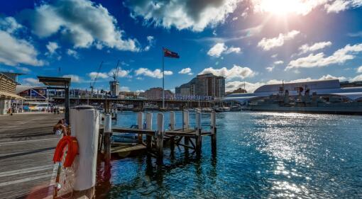 什么是管家式移民服務?來僑外體驗澳洲188A創業移民