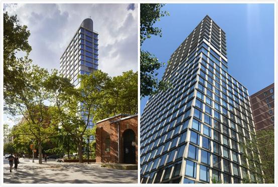 第60个!侨外纽约曼哈顿下城东区开发项目