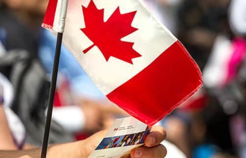 【加拿大福利】之移民加拿大回