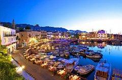 项目甄选:欧盟身份,名列前茅塞浦路斯