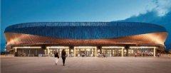 历史项目追踪:开业近2年,纽约长岛体育馆精彩活动不断