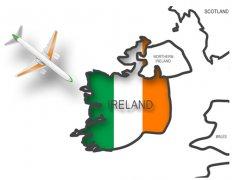 侨外爱尔兰移民:为啥中爱航路
