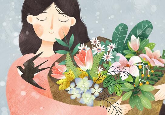 女神节|全球女性地位大起