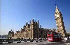 僑外英國移民:經濟迎來