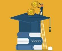 侨外海外教育:美国大学都有哪些助学金可以申请