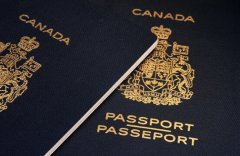 僑外加拿大移民:加拿大