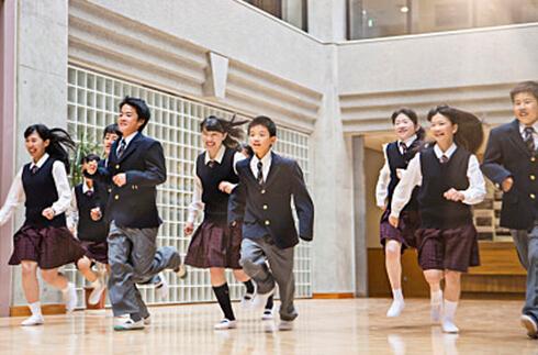 日本是如何实现教育公平的?