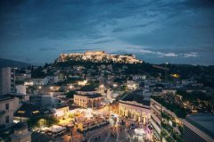 侨外希腊移民:去希腊,不仅可