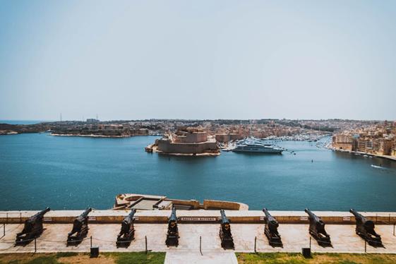 馬耳他移民:馬耳他憑什么讓我