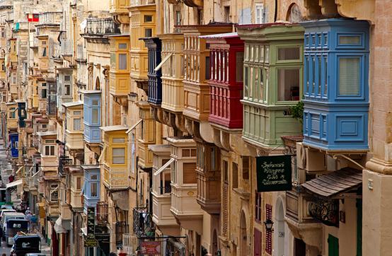 热门欧洲移民国家马耳他的抗疫