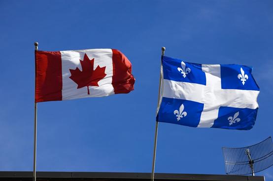 """""""福利之国""""加拿大名不"""