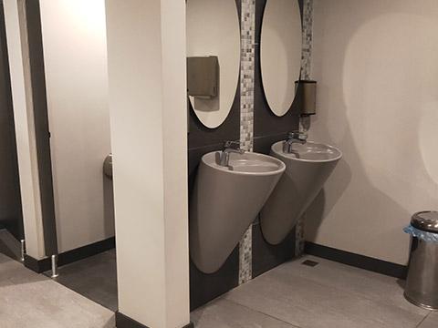 星月藍灣——大學城公寓